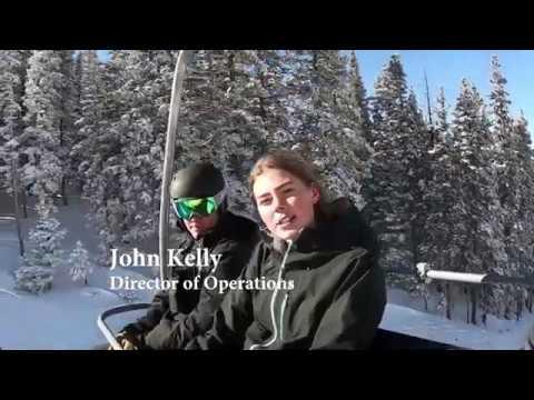John Kelly Chair Interview Full Version