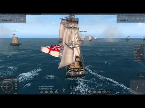 Naval Action: Grand Turk Defense vs Pirates
