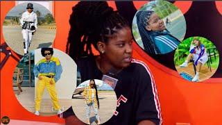 DESIGNER wa NANDY aliyeanza kazi ya MAMA NTILIE afunguka ''Napigiwa Simu natukanwa, naitwa Mwizi''