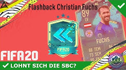 EA SERVER DOWN! 😂❌ RÜCKBLICK-CHRISTIAN FUCHS SBC! [LOHNT SICH DIE SBC?] | FIFA 20 ULTIMATE TEAM