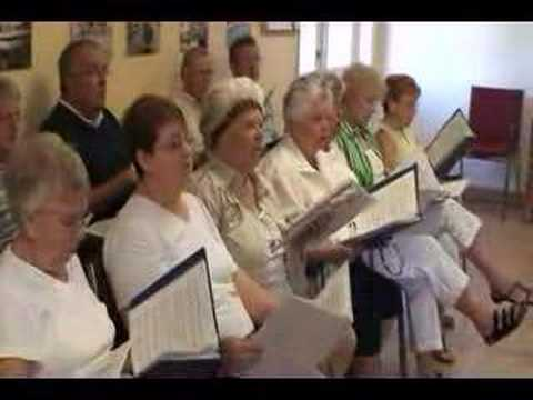 Chorale de Waterside Village