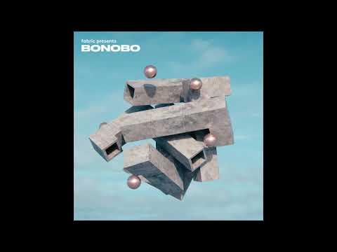 Ibrik - Fabric Presents Bonobo (432Hz)
