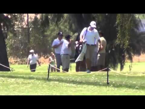 2013 - CIF Central Section - Boys Individual Golf Championships