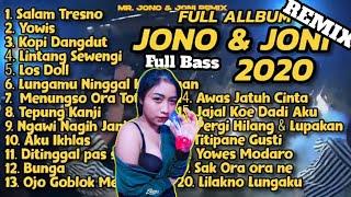 Download lagu Jono & Joni 💛 Full Album DJ Dangdut Terbaru 2020💛(Remix) Full Bass
