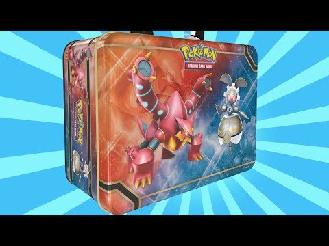 Pokémon Treasure Collector Chest