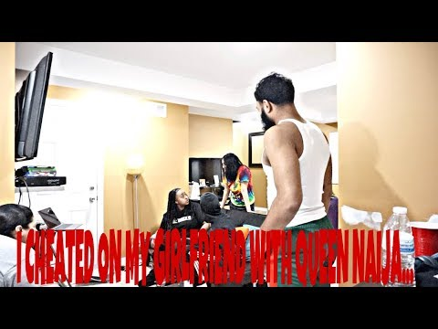 QUEEN NAIJA CAN YOU BE MY GIRLFRIEND PRANK!! FT QUEEN NAIJA, MODDAGOD, AND SPICY MANAGEMENT!!