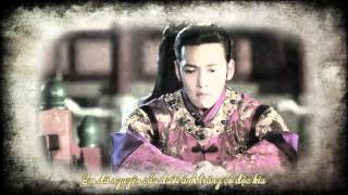 [Vietsub] 한번만 (Just Once)  -  Soyu [Empress Ki