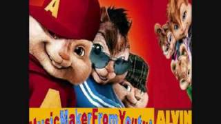 Watch Chipmunks Stayinalive video