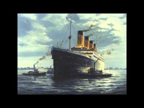 Titanic barcarole i salonisti youtube for I salonisti titanic