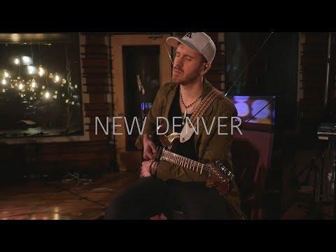 New Denver - KC Roberts & The Live Revolution