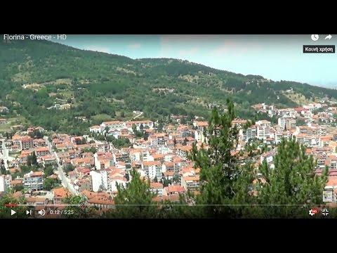 Florina - Greece - HD