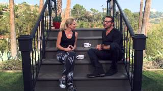 Talk Stoop featuring Jeremy Piven