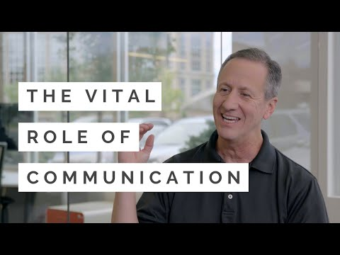 Words To The Wise: The Vital Role Of Communication In Marketing