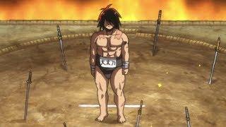 Hinomaru Sumo Ending