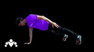 Уличная тренировка: Отжимания на одной руке | Антон Кучумов | Стрит Воркаут