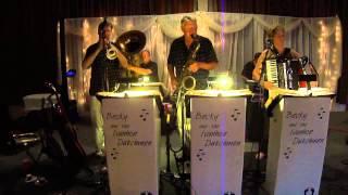 Ponderosa Ballroom - Barefoot Becky