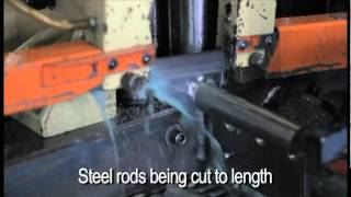 Cardinal Fastener Inc., Manufacturing Video