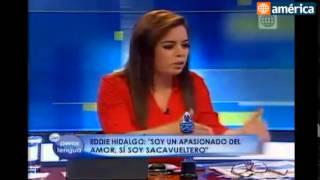 20 04 2014   Entrevista a Mero Loco   Sin Peros en la Lengua