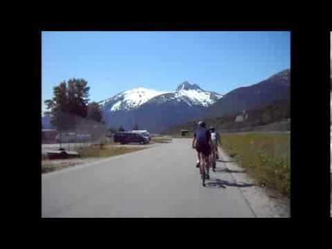 Train & Biking Excursion, Skagway Alaska