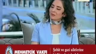 Kayseri Park Sohbetleri-Hümeyra Taşçıoğlu 19.06.2017