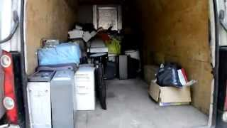 Zbiórka elektrośmieci | #44 [Ciekawostki]