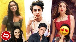 Bikin Pangling! Anak² Artis Bollywood Berbakat yang Jadi Idola Baru dan Bintang Masa Depan