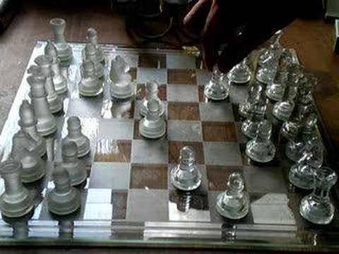CHESS(3rd move)