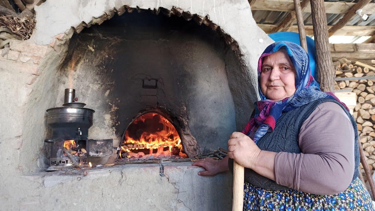 Köy ekmeği nasıl yapılır tarifi