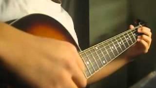Bèo dạt mây trôi - Guitar cover