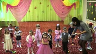 Видео на утренник в детском саду