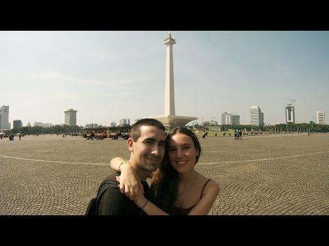 Jakarta, la puerta de entrada a la isla de Java