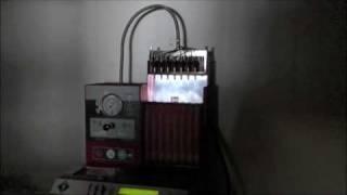 APR FSI Injector Test Stand