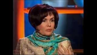 О.В.Гаман-Голутвина в «Культурной революции»