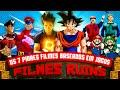 Os 7 PIORES filmes baseados em JOGOS