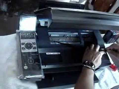 cx8400 continuous ink system installation manual youtube rh youtube com Install Epson Stylus CX8400 Install Epson Stylus CX8400