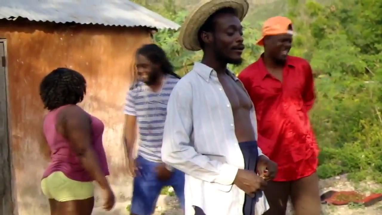 MEFYE ZANMI epizod 4 Twoup TCH FOBO & AREBO ( Full comedy ) YouTube comedy