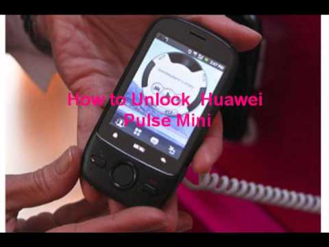 Huawei Pulse Mini