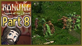 Konung: Legend of the North Gameplay - Part 8 - Let