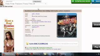 Como descargar peliculas en calidad dvd, musica, series, juegos, etc... via torrent