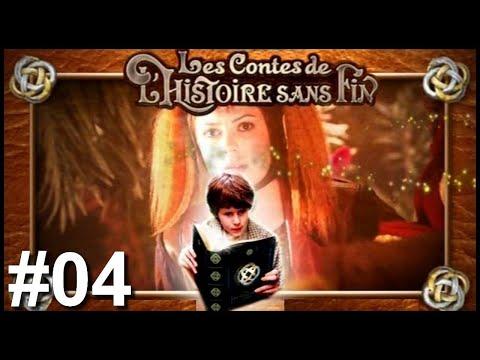 Les contes de l'histoire sans fin - #04 : La disparition (VF)