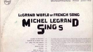Michel Legrand Orchestra - Marion Ne M