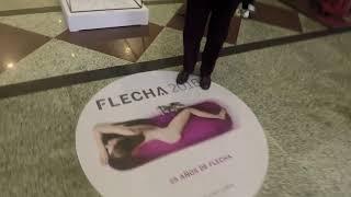 FLECHA 2016 / 25 años