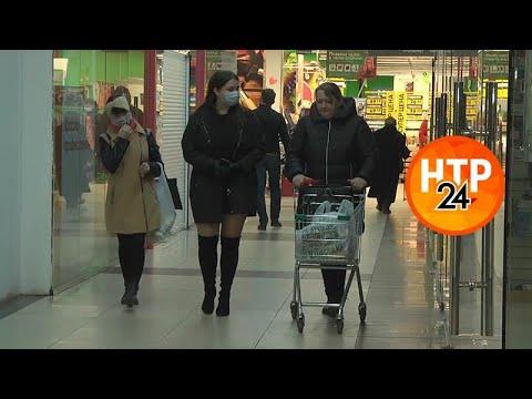 В Нижнекамске предприниматель пошел на хитрость, чтобы не закрыться на время особого режима