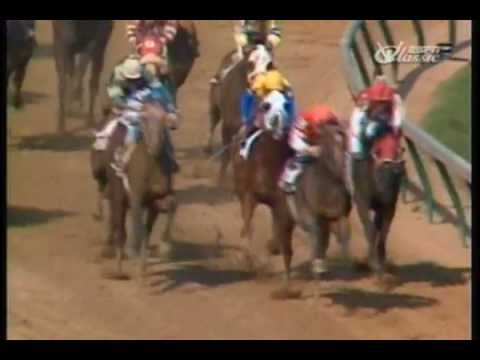 1987 Kentucky Derby - Alysheba