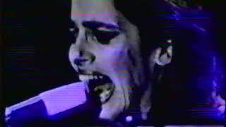 "DIAMANDA GALAS- ""Judgement Day"" 1992"