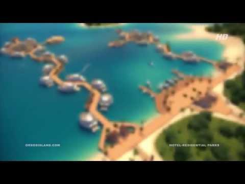 ORSOS Islands HD