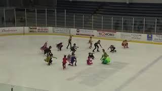 2018 River City Ice Theatre Prelim FS