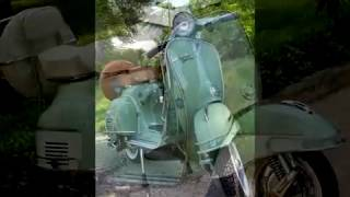 Obsoletos Desconformes - Cuando no está la Moto