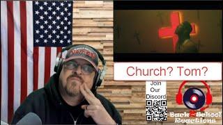 "Reaction to ""Church"" by Tom MacDonald & Brandon Hart ft. Nova Rockafeller #HOG #HangOverGang"
