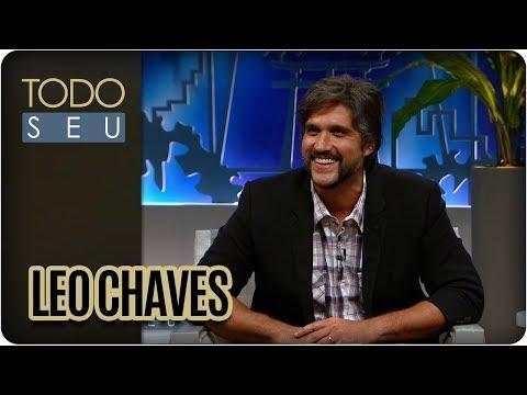 Leo Chaves - Todo Seu (29/11/17)